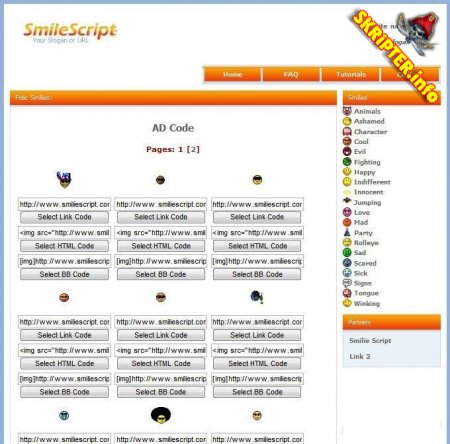 SmileScript Nulled