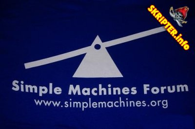Simple Machines Forum 2.0.4 Final Rus