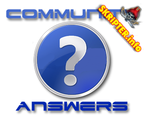 Community Answers v1.7.0