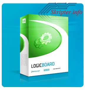 Форум - LogicBoard (DLE Edition) 2.2