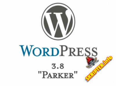 WordPress 3.8 Rus