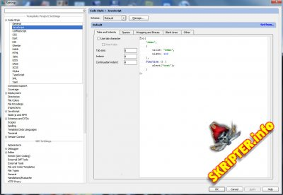 WebStorm v8.0.4 Full