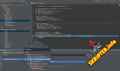 JetBrains WebStorm 10.0.4 Full