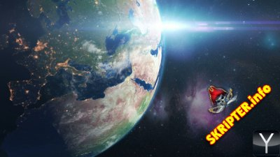 Solar Planets Space Pack - Project for After Effects (Videohive)