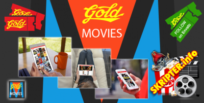 Gold MOVIES v1.0.4 - ������ ��� �������� ����� �����